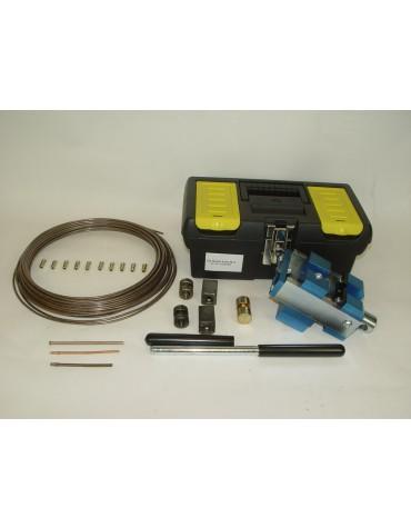 Appareil pour refaire les conduites de freins 3.5 mm