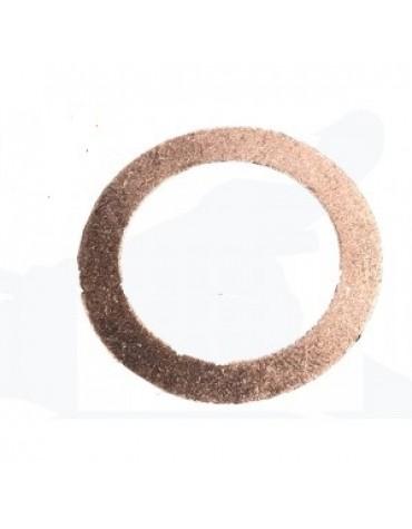 Joint cuivre de réfrigérateur d'huile d'huile 2cv ancien modèle 14 x 20 x 2