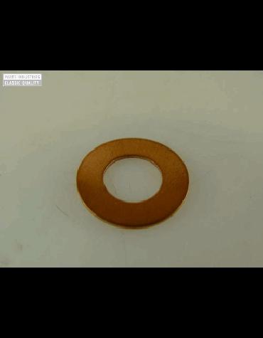Joint laiton de bouchon de remplissage d'huile de boîte de vitesse 2cv 16 X 22