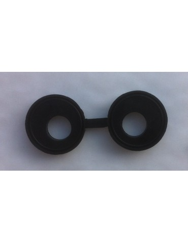 Joint à lunettes amélioré de tube enveloppe 2cv dernière génération