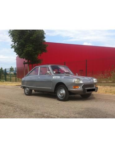 M35 1970 Moteur rotatif