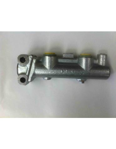 Maître cylindre LHM, Double circuit 3.5 mm 2cv Dyane Méhari Acadiane Ami 8
