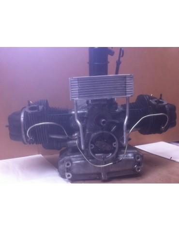 Moteur 2cv6/Méhari/ Dyane 6/AMi8/Acadiane 602 cm3 refait en nos ateliers chemises pistons Mahle taux de compression 9.