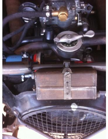 Moteur 2cv Type A avec kit 500 et carbu de 32
