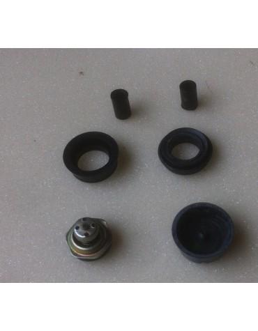 Nécessaire réparation Maître cylindre simple circuit 2cv pour passage au LHM