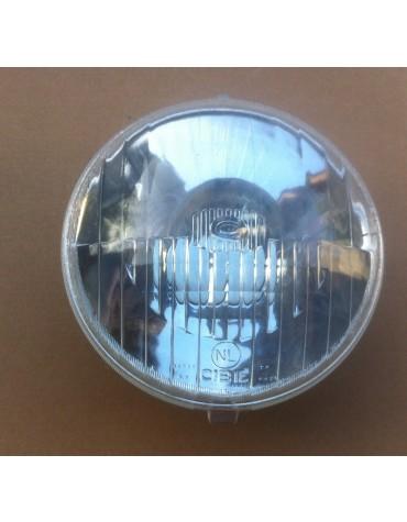 Optique de phare ABTP 442X grand porte ampoule