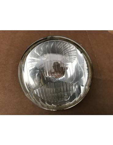 Optique de phare Cibie 2CV/ HY