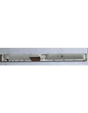 Planche de bord 2cv AZL avec dégivrage central