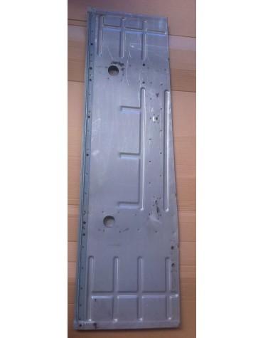 Plancher droit, électrozingué 2 CV 4 / 2 CV 6 après 1970