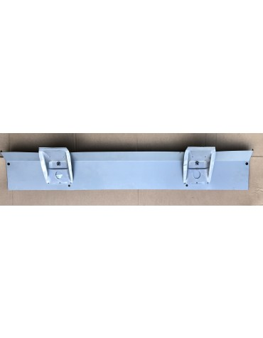 Plancher de pédales Ami 6 et 8 partie extérieure