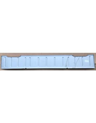 Plancher de pédales Ami 6 et 8 partie intérieure