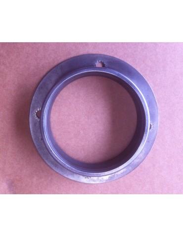 Platine de maintien du tambour de freins 4 trous sur 2cv, Dyane, Ami6, Méhari