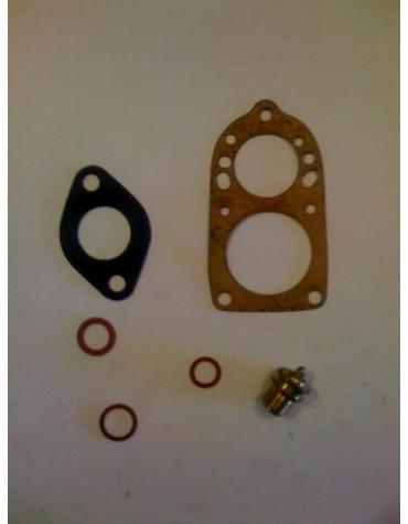 Pochette de réparation de carburateur 22 ZACI pour 2cv Type A