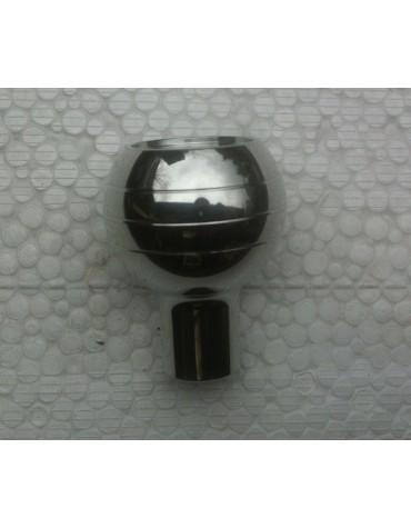 Pommeau de vitesse en aluminium 2cv et dérivés