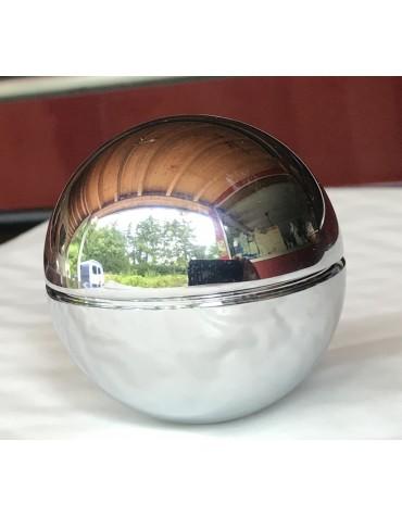Pommeau de levier de vitesse 2cv chromé