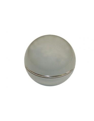 Pommeau de vitesse gris avec bague 2CV