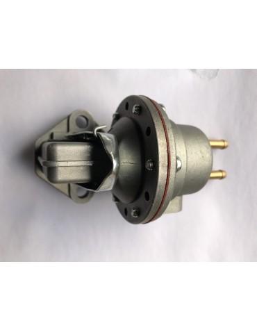Pompe à essence Ami 6 avec levier d'amorçage