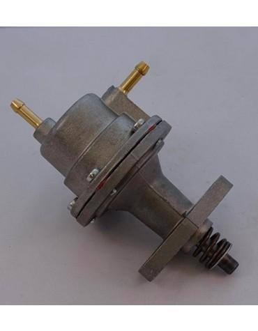 Pompe à essence Ami Super, Axel GS-GSA