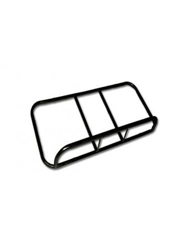Porte bagage noir 2cv avec visserie de fixations fournies