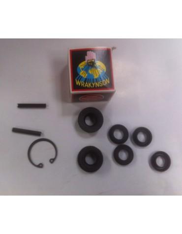 Nécessaire de réparation pour un maître cylindre 2cv tandem Liquide normal