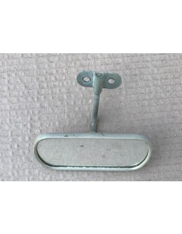 Rétroviseur intérieur gris avec patte de fixation occasion