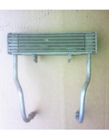 Réfrigérateur (radiateur d'huile), 2 CV 4 origine