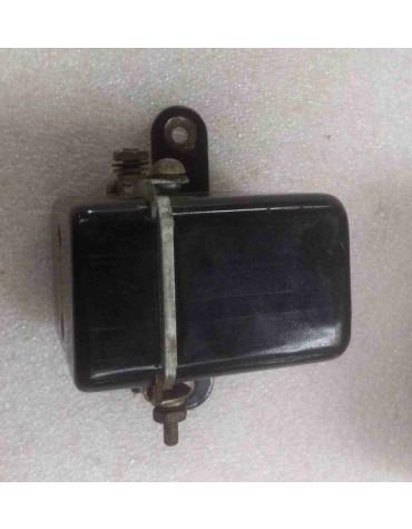 Régulateur de tension Cibie 6 volts 20 ampères occasion ni retour ni garantie*
