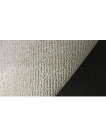 Revêtement pour confection  tapis de sol gris clair Ami 6