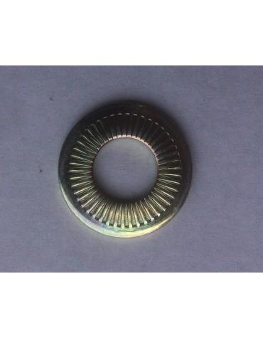 Rondelle M 9 pour excentrique de frein à main 2cv