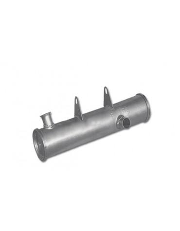 Silencieux primaire 3CV AK / Dyane 1er modèle