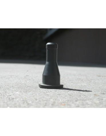 Tétine du bocal verre de maître cylindre de frein Méhari