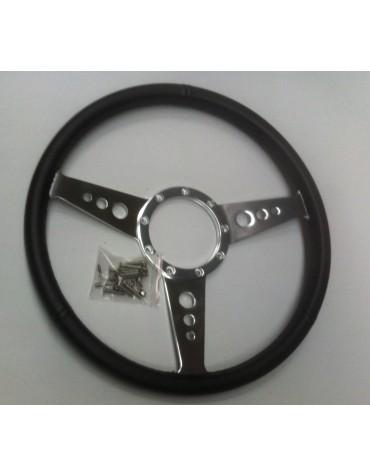 Volant  Motolita noir 2cv