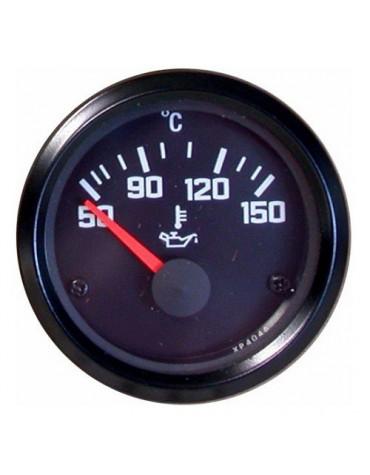 Voyant de température d'huile pour 2cv et autres anciennes