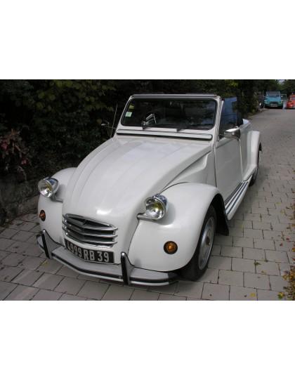 2CV Cabriolet Hoffmann