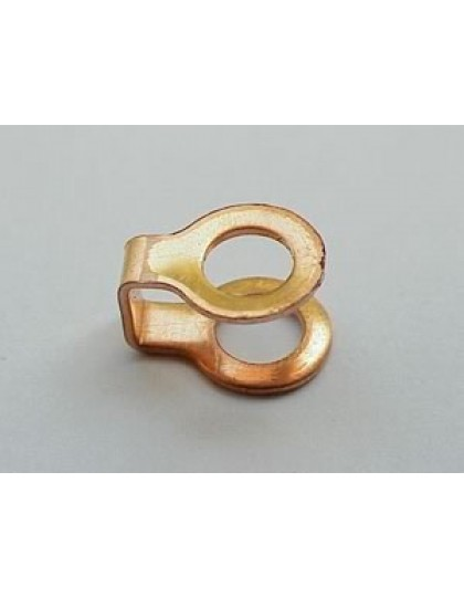 Joint cavalier cuivre de circuit d'huile 2cv