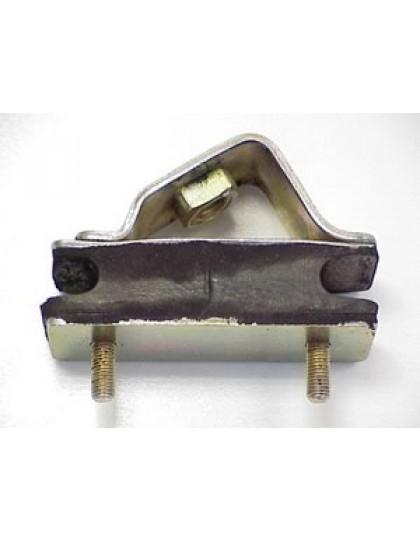 Silentbloc support moteur, 2 CV 6 / Ami/Dyane/Méhari
