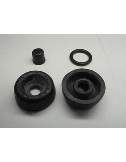 Nécessaire de réparation pour un cylindre de frein arrière LHM, 2 CV 17.5mm avec joint torique