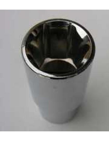 Douille de 26 pour goujon d'amortisseur M12