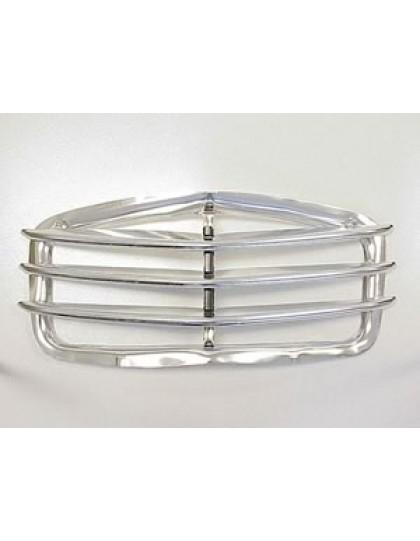 calandre 2cv aluminium