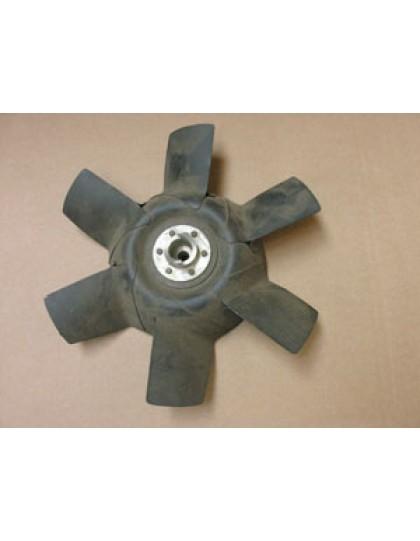 Hélice ventilateur ami de la 2cv