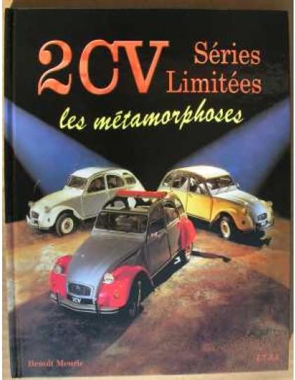 2cv séries limitées 1976-1986