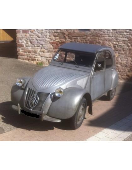 2cv type A 1952