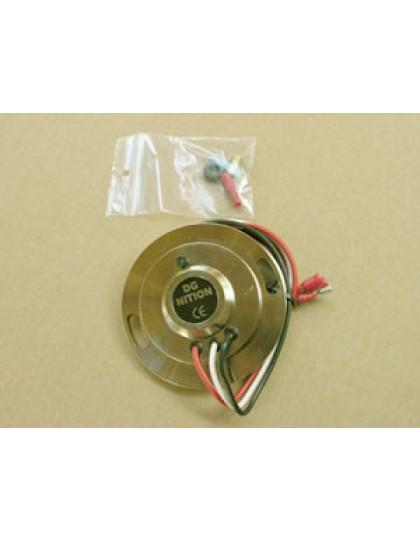 Allumage électronique standard 12V montage très facile avec led de réglage incorporée DG Nition