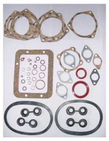 Pochette de joints complète 2cv 1963-1969