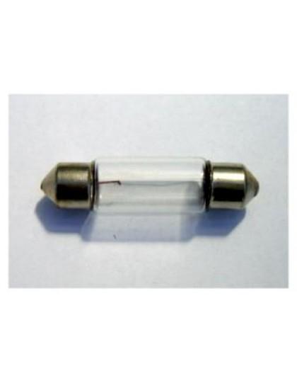Ampoule Navette 6V, 5W longueur 41 mm