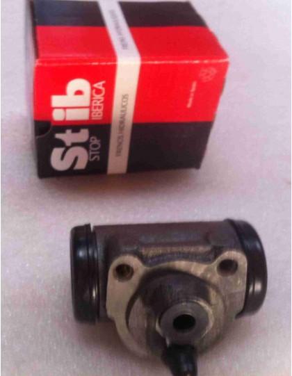 Cylindre de roue avant 2cv Sahara