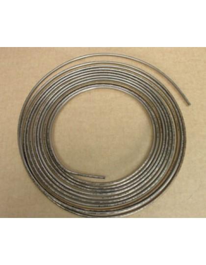 Tube de freins 4,5 mm 25 m, 2 CV