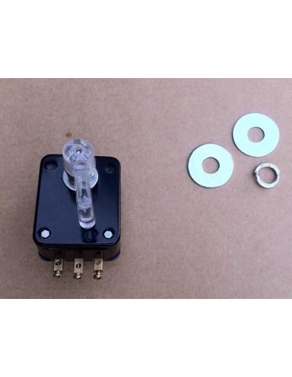 Commutateur de direction avec minuterie 2cv ancienne en 6 volts