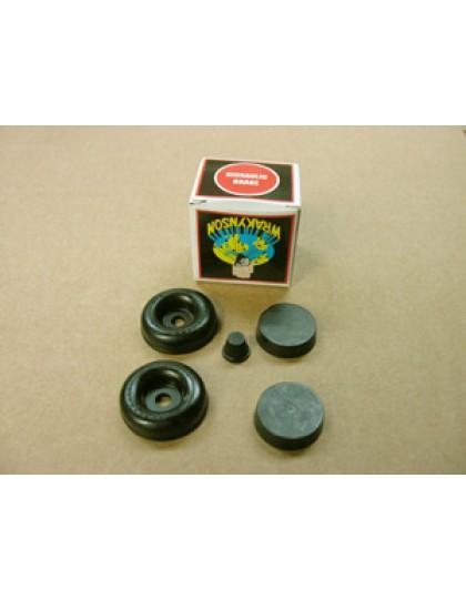 Nécessaire cylindre de roue avant 25.4mm, 1 pouce