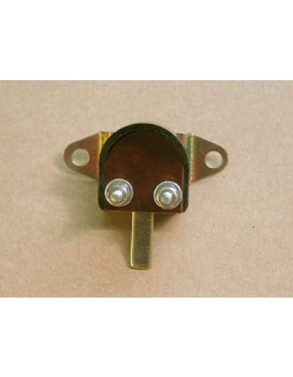 contacteur de stop 2 cv 6 volts